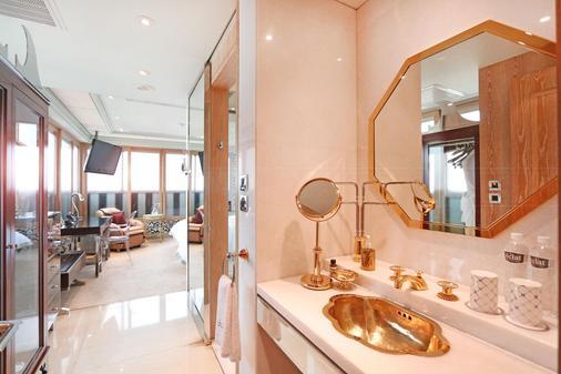 怡亨酒店 - 台北 - 浴室