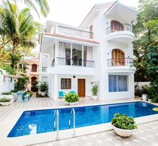 阿瓜安克雷奇 - 别墅度假酒店