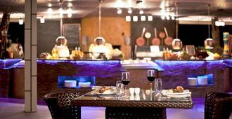 海德拉巴会议中心诺富特酒店-雅高品牌酒店 - 海得拉巴 - 建筑