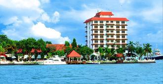 科钦泰姬陵马拉巴尔度假酒店 - 科钦 - 建筑
