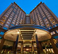吉隆坡颐思殿酒店