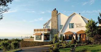 三只鸭旅馆 - 拉马尔拜 - 建筑