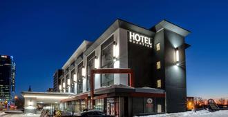 括提耶酒店 - 魁北克市