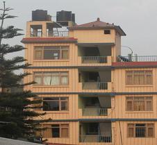 阿贾曼酒店