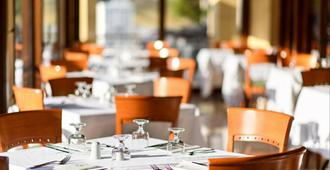米茨斯佩提特帕赖斯酒店 - 罗德镇 - 餐馆