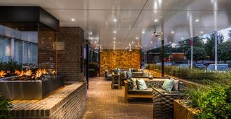 彼尔德伯格酒店 - 阿姆斯特丹 - 餐馆