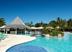 海星托巴哥度假村 - 斯卡伯勒 - 游泳池
