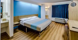 凯蒂6号汽车旅馆 - 凯蒂 - 睡房