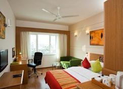 昌迪加尔柠檬树酒店 - 昌迪加尔 - 睡房