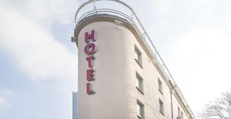 坎帕尼尔莱比锡酒店 - 莱比锡 - 建筑