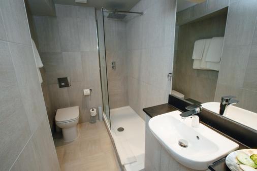 温德米尔海德鲁酒店 - 温德米尔 - 浴室