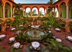 比特摩尔酒店 - 科勒尔盖布尔斯 - 户外景观