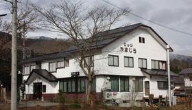 亚玛斯伍小屋 - 白马村 - 建筑