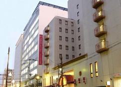 熊本鸟巢酒店 - 熊本 - 建筑