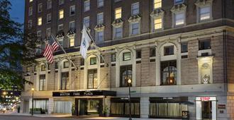 波士顿丽亭酒店 - 波士顿 - 建筑