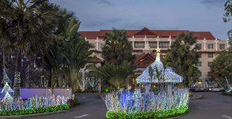 圣卡吴哥酒店 - 暹粒 - 户外景观