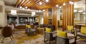 开普敦维多利亚交界Protea酒店 - 开普敦 - 休息厅