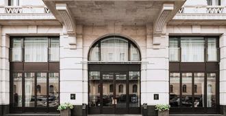 圣彼得堡W酒店 - 圣彼德堡 - 建筑