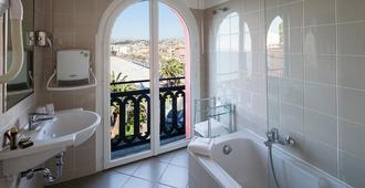 尼斯瑞士酒店 - 尼斯 - 浴室
