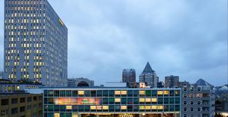 鹿特丹世民酒店 - 鹿特丹 - 建筑