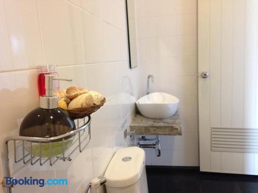 奇诺镇画廊旅馆 - 普吉岛 - 浴室