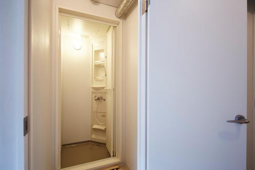 围炉日本桥厨房旅舍 - 东京 - 浴室