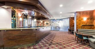 市中心 - 迈阿密港凯富套房酒店 - 迈阿密 - 酒吧
