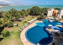 太阳湾琵琶酒店 - 南蒂包 - 游泳池