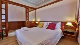 摩登威尔第贝斯特韦斯特酒店 - 热那亚 - 睡房