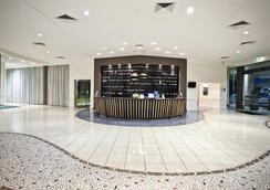 蒙特拉木陆拉巴海滩酒店 - 穆卢拉巴 - 大厅