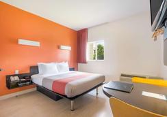 安大略金斯敦6号汽车旅馆 - 金斯顿 - 睡房