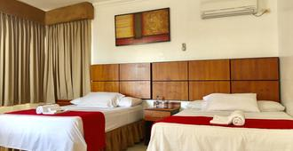 瓜亚基尔套房酒店 - 瓜亚基尔
