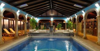 萨尔瓦多桃精品Spa酒店 - 阿罗纳