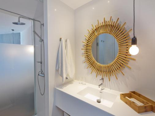 Hm嘉年华大酒店 - 马略卡岛帕尔马 - 浴室