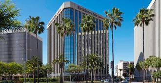 洛杉矶lax/世纪大道万豪原住客栈 - 洛杉矶 - 建筑