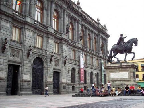 贝斯维斯特大华酒店 - 墨西哥城 - 景点