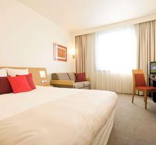 格勒诺布尔中心诺富特酒店