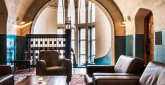 格洛艺术酒店 - 赫尔辛基 - 大厅