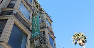 联合酒店 - 旧金山 - 户外景观