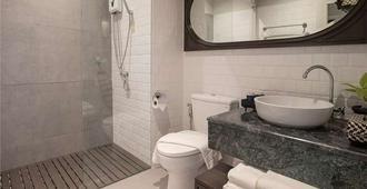 曼谷拉威坎拉亚酒店 - 曼谷 - 浴室
