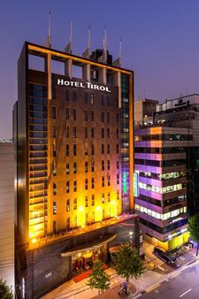 巴比伦酒店 - 首尔 - 建筑