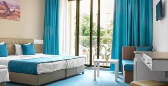阿雷纳海洋 SPA 酒店 - 金沙 - 睡房