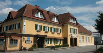 彭德尔酒店 - 格拉茨