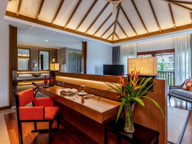 琅勃拉邦铂尔曼酒店 - 琅勃拉邦 - 浴室