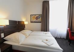 凯瑟尔霍夫贝斯特韦斯特酒店 - 波恩(波昂) - 睡房