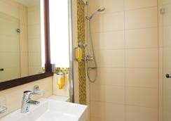 凯瑟尔霍夫贝斯特韦斯特酒店 - 波恩(波昂) - 浴室