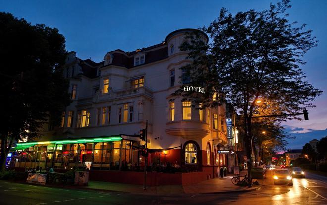 凯瑟尔霍夫贝斯特韦斯特酒店 - 波恩(波昂) - 建筑