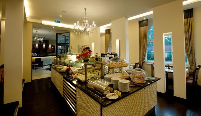凯瑟尔霍夫贝斯特韦斯特酒店 - 波恩(波昂) - 自助餐