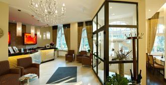 凯瑟尔霍夫贝斯特韦斯特酒店 - 波恩(波昂) - 大厅