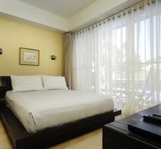 长滩岛沙堡公寓